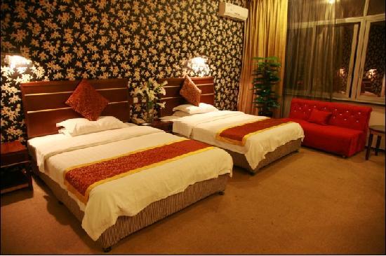 Datong Meilun Hotel: 行政标准间