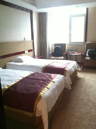 Xinglin Resort: 标间