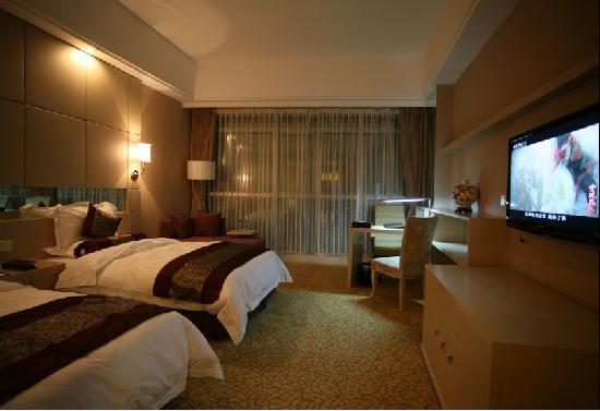 Mei Yun Garden Hotel : 标准房