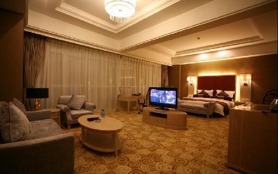 Mei Yun Garden Hotel : 行政套房