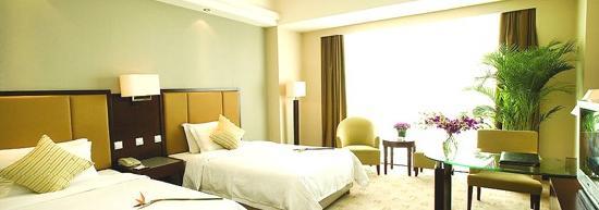 Junyi Hotel: 豪华客房