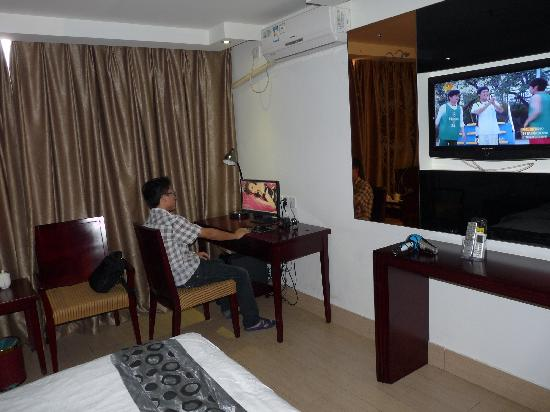 Aidi Er Business Hotel