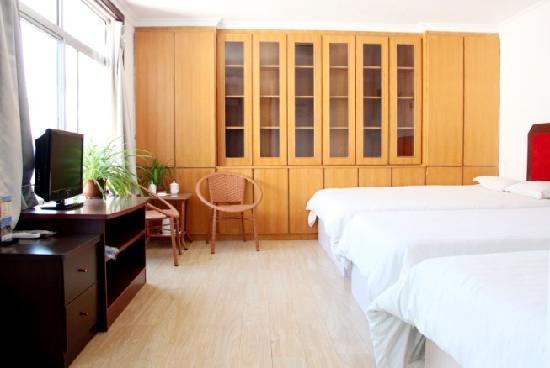 Zhongtian Express Hotel