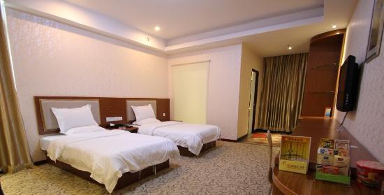 Deyu Business Hotel
