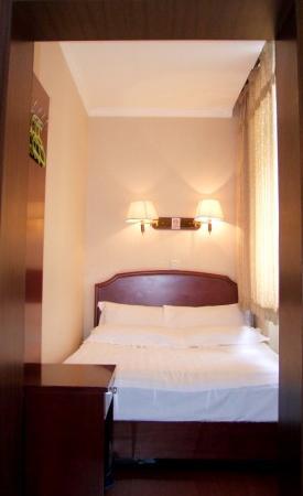 Jingmei Hostel: 客房2