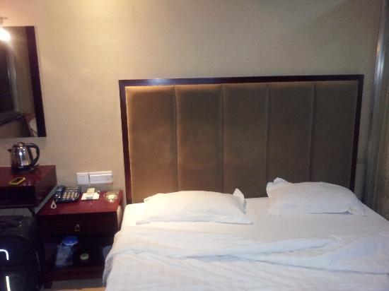 Daxiyang Business Hotel : 20120801_211531
