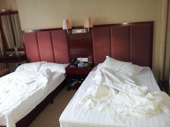 Daxiyang Business Hotel