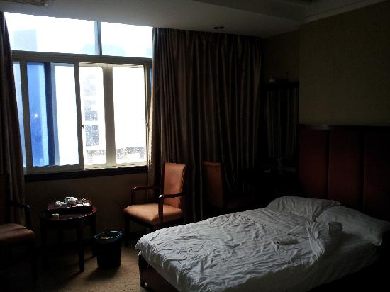 Daxiyang Business Hotel : 20120803_103046