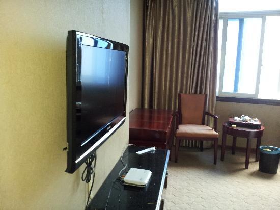 Daxiyang Business Hotel : 20120803_103050