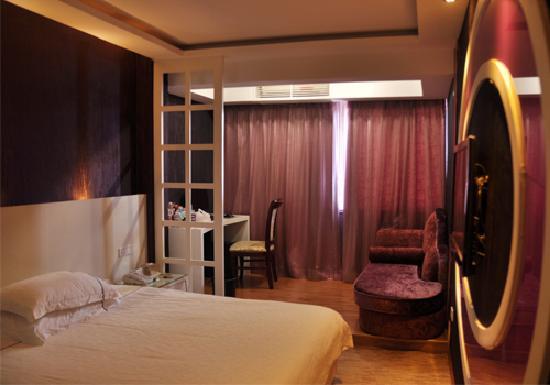 Honglou Business Hotel: 客房2