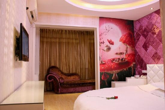 Honglou Business Hotel: 客房3