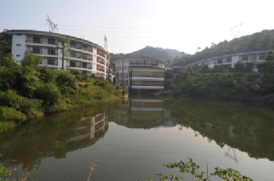 Maofeng Qinyuan Hotel : getlstd_property_photo