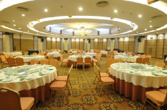Maofeng Qinyuan Hotel : 沁园春中餐厅