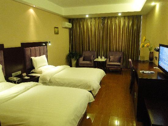 Qingdao Zijing Hotel: 照片描述