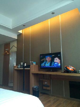 Ane Courtyard Hotel Jiuzhaigou