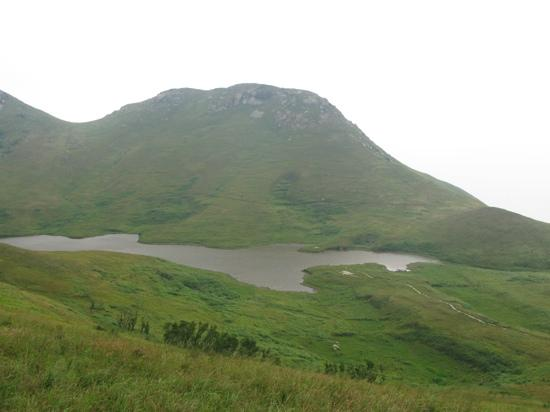 Ningde, Cina: 孤独的俞山岛