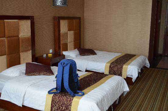 Yinglize Hotel: 001