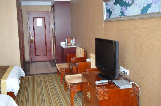 Yinglize Hotel: 002