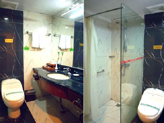 Hui Yuan Hotel : 照片描述