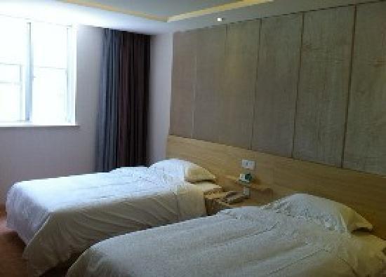 Fenglan Business Hotel: 照片描述