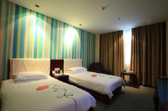 Cixi Tiandi Huayuan Hotel