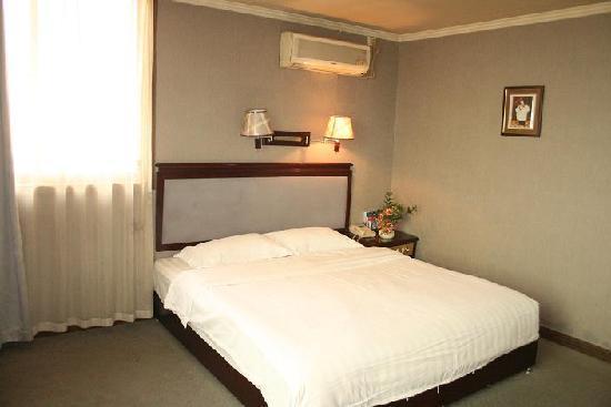 Binjiang Business Hotel