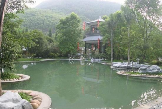 Tongjing Scienc Resort