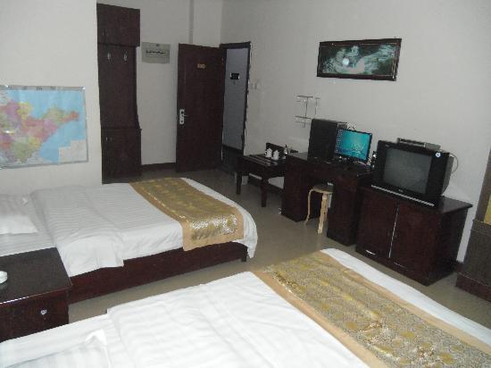 Daizhongfang Business Hotel