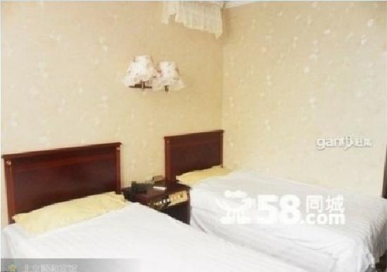 Shunhe Hotel : 照片描述