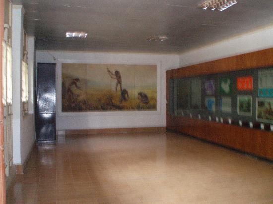 Lantian Yuanren Site Memorial Museum : C:\fakepath\P8215686