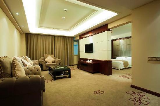 Leye Mansion: 普通套房