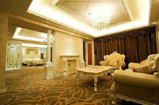 Leye Mansion: VIP套房