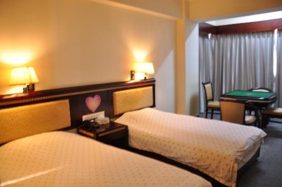 Sijiayuan Hotel