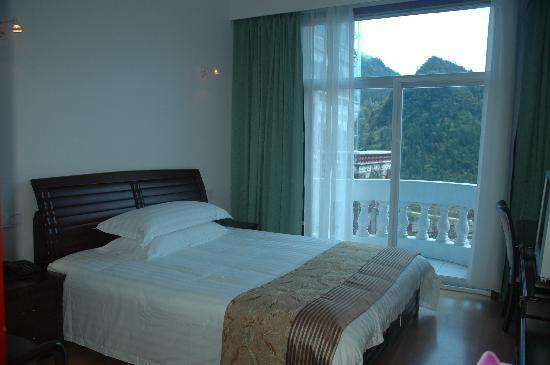 Jing Xiu Scenis Mountain Villa: 照片描述
