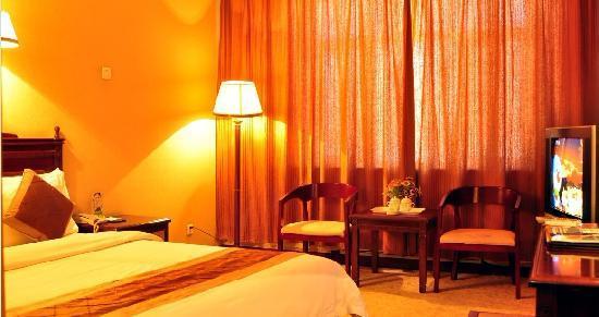 Tianqi Hotel : 照片描述
