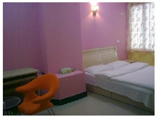 Yiyuan Apartments: 照片描述