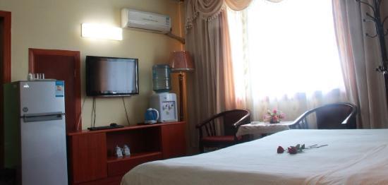 Ximen Hotel: 照片描述