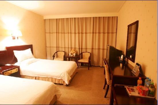 Kaifute Hotel (Luoyang Bolichang Road): 标间