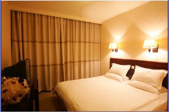 Kaifute Hotel (Luoyang Bolichang Road): 大床房