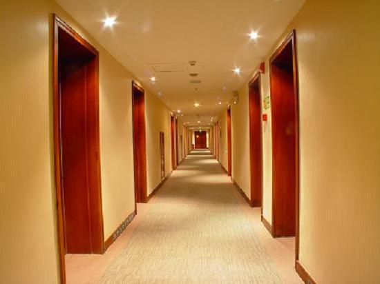 Kaifute Hotel (Luoyang Bolichang Road): 商务楼层