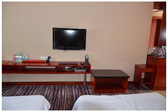 Yangshuo Elite Garden Hotel: 房间04