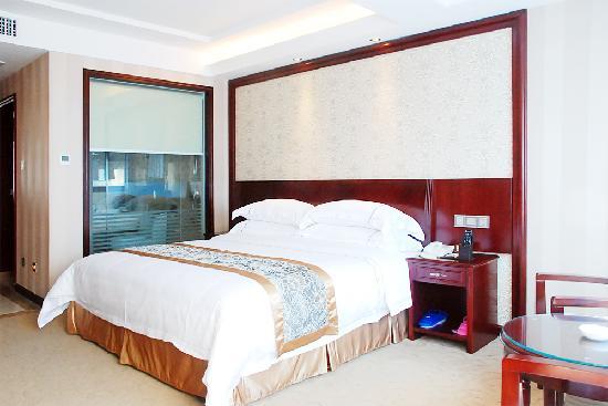 Photo of Vienna Hotel Feng Huang Road Shenzhen