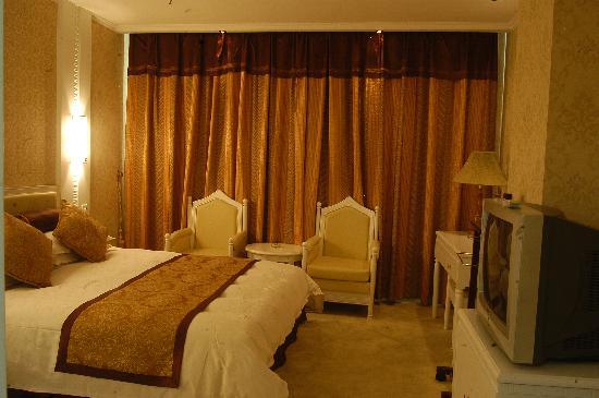 Loulan Hotel