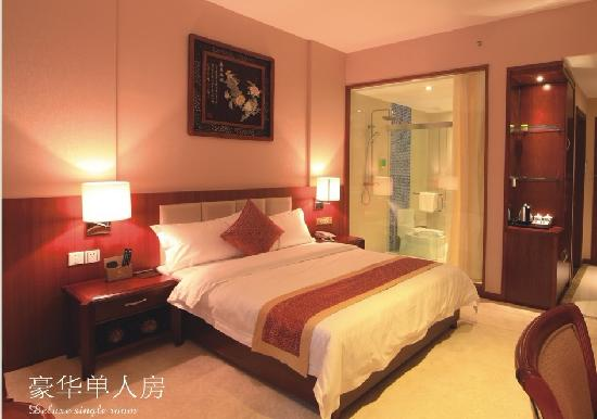 Goten Hotel : 照片描述