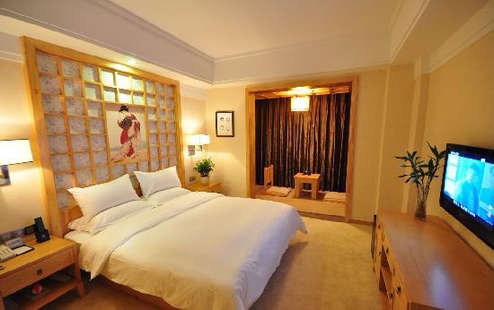 Lizhou Grand Hotel: 照片描述