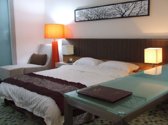 Jingchen Service Apartment Hotel