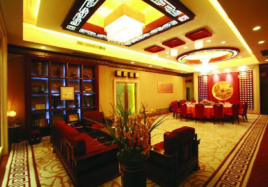 Xiaoshan Sky Hotel: 照片描述