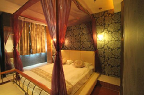 Magical Kirin Hotel : 照片描述