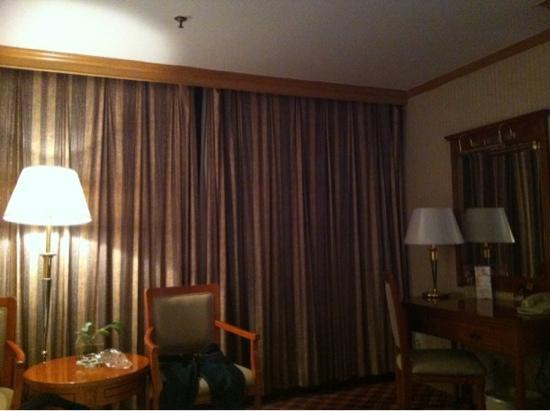 Mirage Hotel : 标间