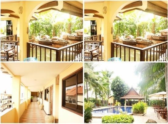 Nova Park Hotel Pattaya : pattaya
